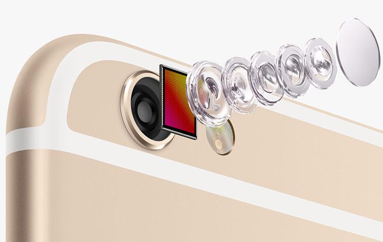 كاميرا iPhone 6S ستشكل القفزة الأكبر في تاريخ كاميرات الآيفون