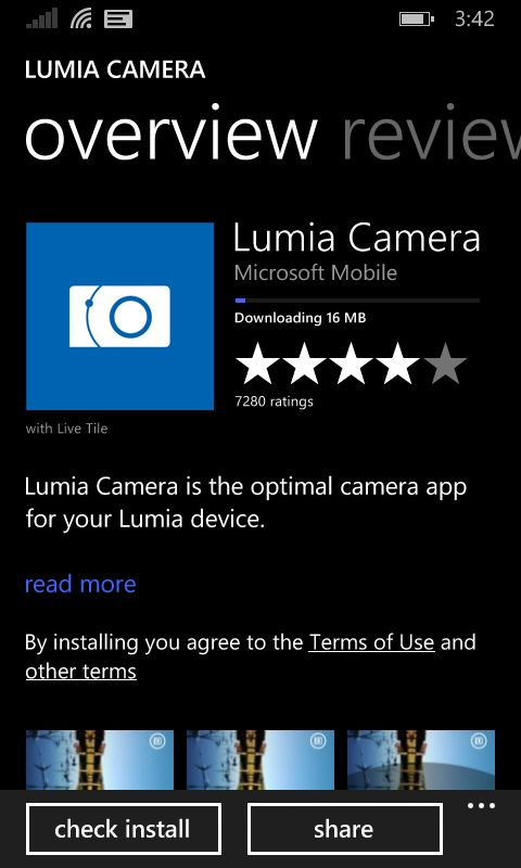 ����� Lumia Camera ���� ���� ��� ����� ���� ��� ����� �����