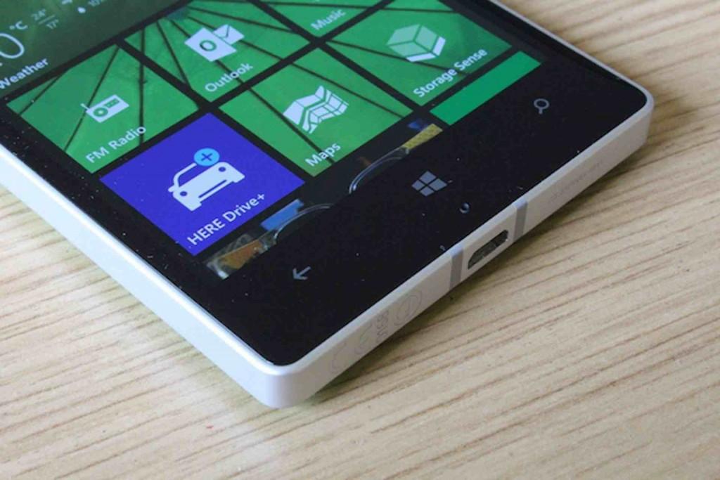 مايكروسوفت تطلق هاتف لوميا 940 و هاتف لوميا 940 إكس إل في 19 أكتوبر 2015