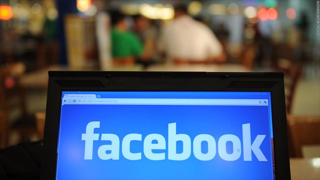 دعوى لحجب فيسبوك في مصر والقضاء الإداري يرفض