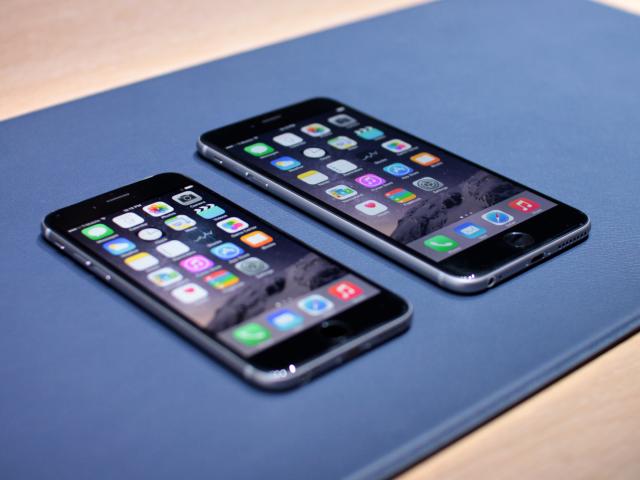 هاتف آيفون 6 إس سيخرج في الصين بتاريخ 18 الى 25 سبتمبر 2015