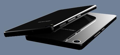 أركوس الفرنسية تكشف عن ثلاثة جوالات ذكية أحدها بنظام الويندوز 10