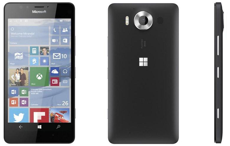 مواصفات ومعلومان عن هاتفي لوميا 950 و لوميا 950 اكس ال