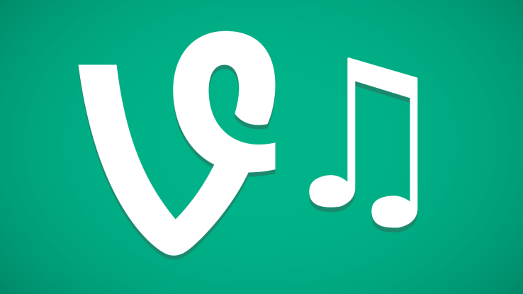 تطبيق Vine يتيح إضافة مقاطع صوتية للفيديوهات