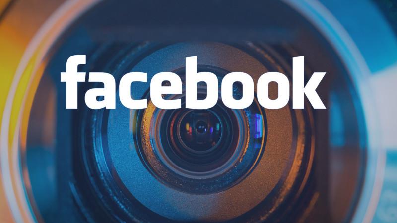 شركة فيسبوك تسعى للقضاء على قرصنة الفيديو