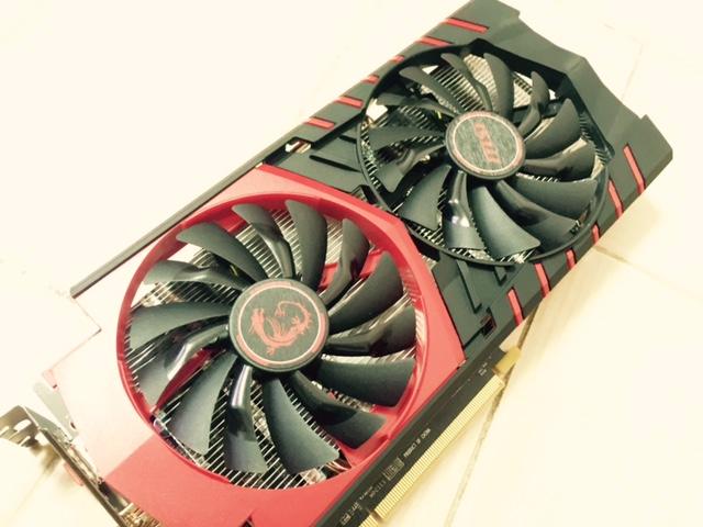 بطاقة الرسوميات Radeon R7 370 من AMD