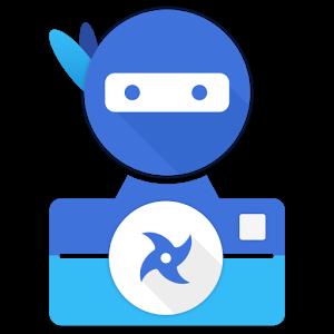 تحميل تطبيق Ninja Snap تصوير المتطفل بدون علمه
