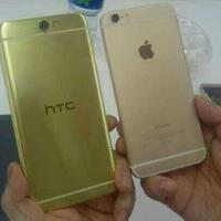 جوال HTC A9 قد يأتي بدقة شاشة 1080p فقط