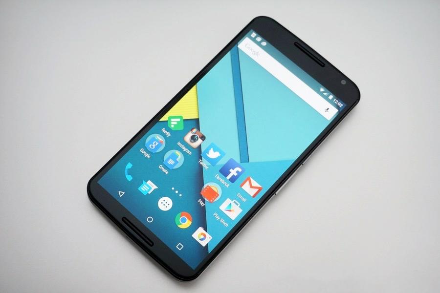 سعر هاتف إل جي نيكسوس 5 إكس 400 دولار
