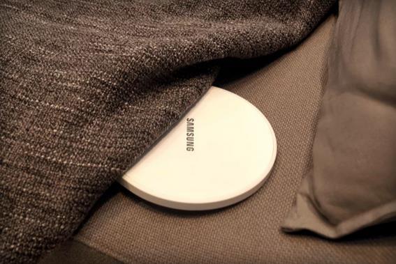 سامسونج تعلن عن مستشعر SleepSense لتعقب نومك وصحتك