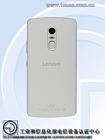 صور ومواصفات لينوفو Vibe X3