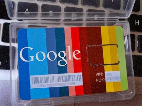 عملاق العالم الرقمي جوجل يتحول إلى شركة اتصالات
