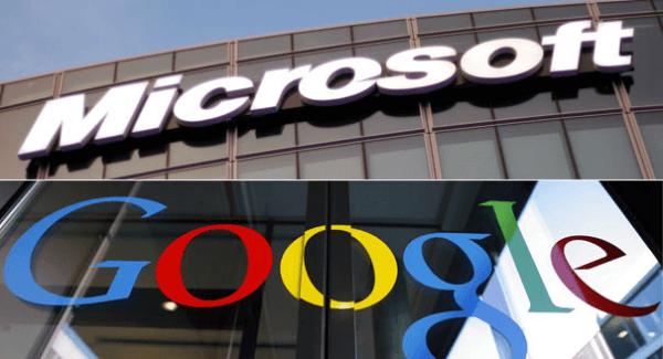 جوجل تواصل تحدى مايكروسوفت و تكشف ثغرة جديدة