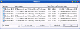 تحميل برنامج لحذف الملفات من جذورها Unlocker 1. 9 .2