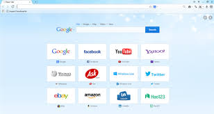 تنزيل متصفح 43.19.1000.90 Baidu Browser