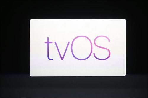 آبل تعلن عن منصة TV OS المخصصة ل Apple TV