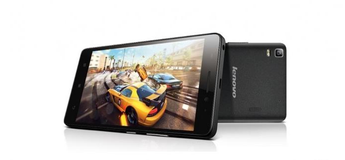 لينوفو تطلق الهاتف اللوحي A7000 Plus بتحسينات كبيرة