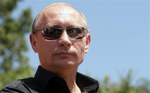 موقع الكرملن الروسي يواجه هجوم الكتروني قوي للغاية