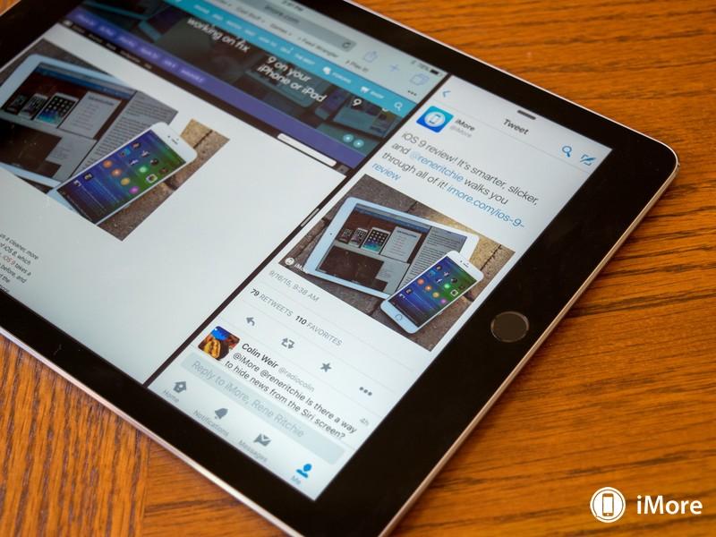 تحديث تويتر يدعم الرد من الاشعارات وتعدد المهام iOS