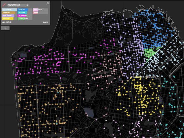 أبل تستحوذ على الشركة الناشئة Mapsense لتحليل الخرائط