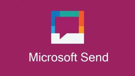 ���������� ���� ����� Send ��� ������� ��� ������ ��� iOS