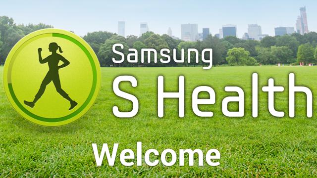 تطبيق S Health متوفر الآن على جميع أجهزة أندرويد 4.4