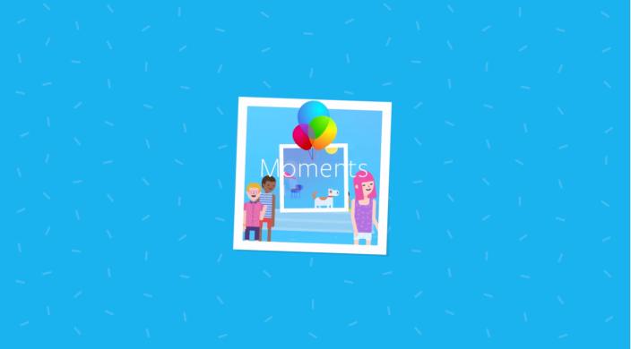 فيسبوك تحدث تطبيقها Moments ليدعم نظام iOS 9