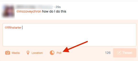 تويتر تختبر ميزة التصويت على شبكتها الاجتماعية