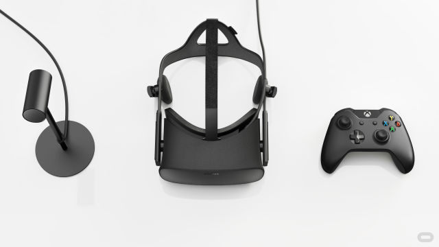 ���� ���� ����� ����� ��� ����� ������ ��������� Oculus Rift