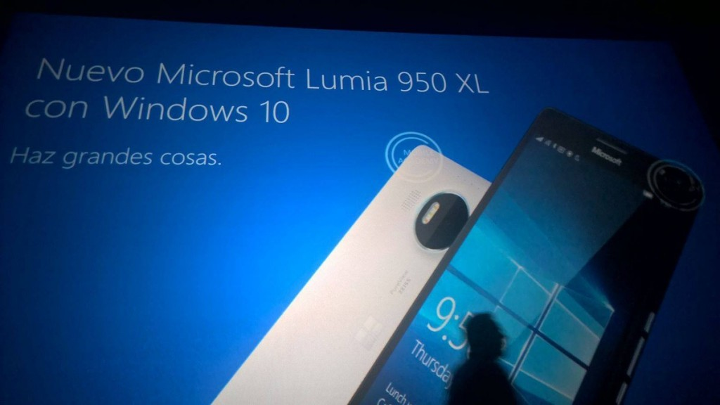 تسريب المواصفات الكاملة لهواتف لوميا 950 و950 إكس إل ولوميا 550