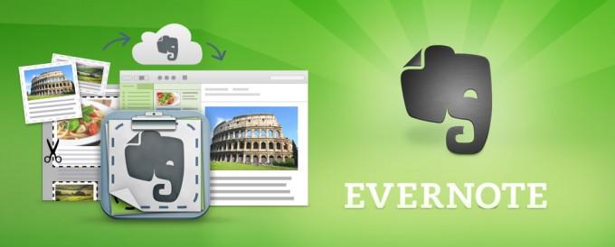 تطبيق Evernote يجلب 3 مزايا جديدة وإصلاح أخطاء التحديث السابق