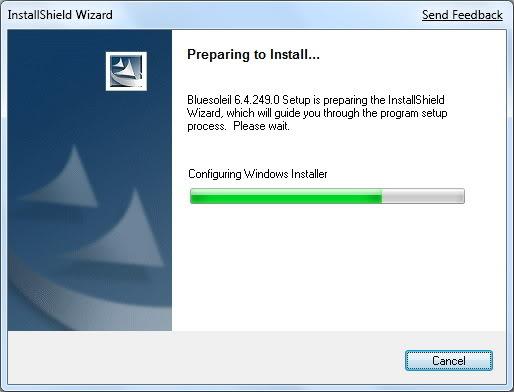 برنامج البلوتوث الشهير IVT BlueSoleil v6.4.249.0 كامل + الشرح بحجم 84.9MB على اكثر من سيرفر