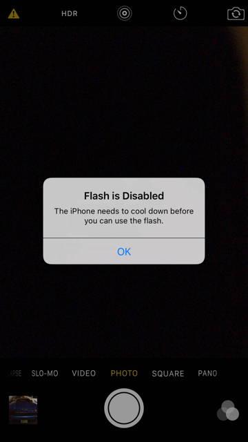 مالكي آيفون 6 إس يُعانون من سخونة هواتفهم