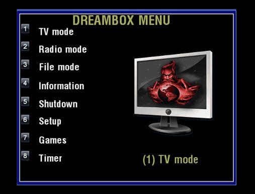 ���� Dream Of Pirates �� ���� CCcam2.1.4 � MgCamd1.31 ����� �����