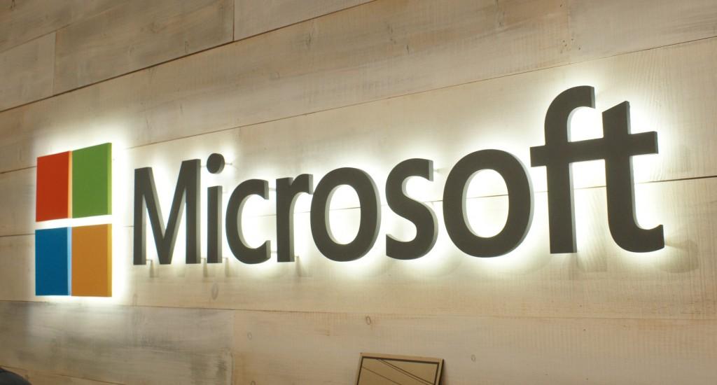 مايكروسوفت وقوقل تنهيان جميع نزاعات براءات الاختراع فيما بينهما