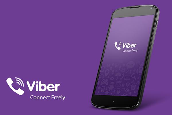 تطبيق المحادثات فايبر يرفع من حد الرسالة النصية ل 7000 حرف