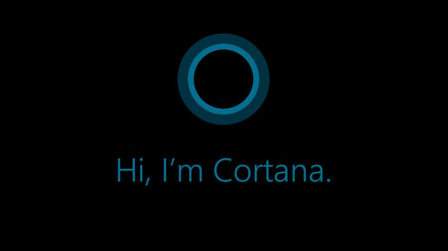 كورتانا يسمح باستخراج بيانات جهات الاتصال من لينكد إن على ويندوز 10