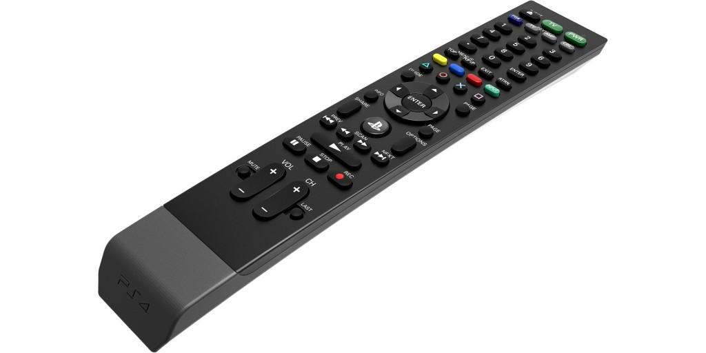 شركة سوني تطلق جهاز تحكم عن بعد بالبلايستيشن 4