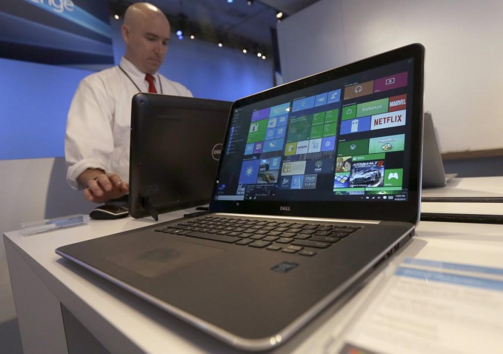 تقارير ويندوز 10 يفشل في إنقاذ صناعة الحواسيب من الهبوط
