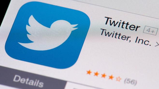 تعليق حسابات تويتر التي تنشر صور متحركة رياضية بدون إذن