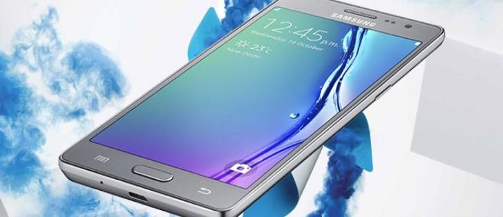 هاتف جديد من سامسونج بنظام تايزن 2.3 تحت اسم Z3