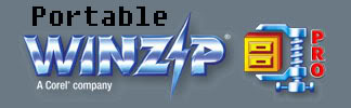 ������ �� ����� ������ WinZip Pro 12.1