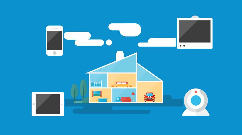 خدمة جديدة لمراقبة المنزل مع تطبيق Perch