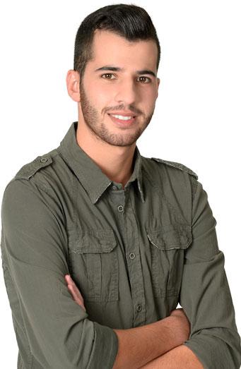 معلومات و صور عن مروان يوسف Star Academy 11