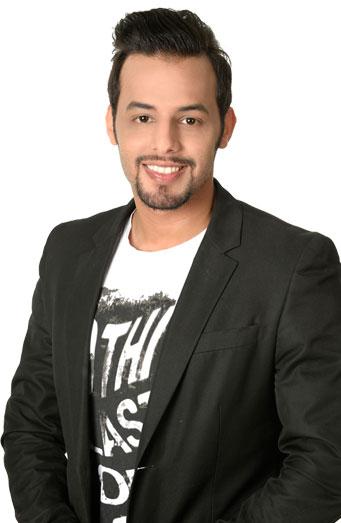 معلومات و صور عن علي الفيصل Star Academy 11