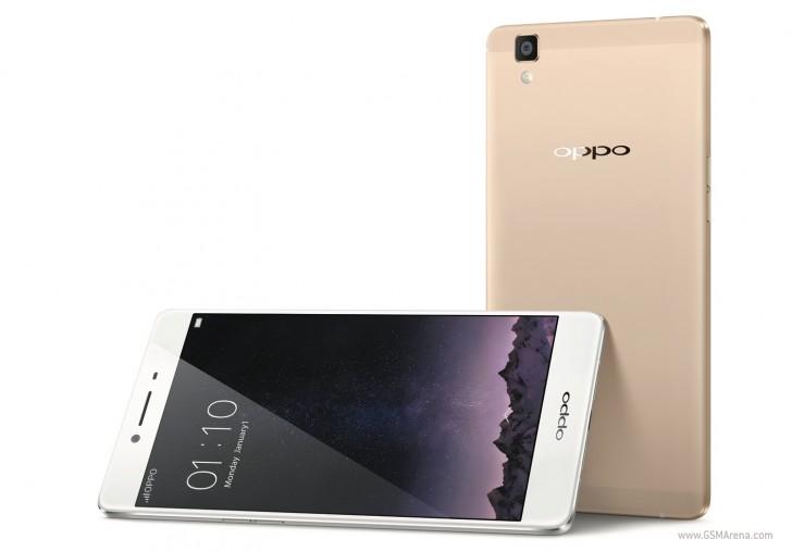 مواصفات الهاتف اللوحي Oppo R7s بنظام أندرويد لولي بوب 5.1 و بذاكرة عشوائية 4 غيغابايت