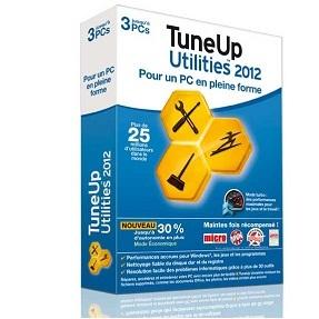 ������ TuneUp Utilities 2012 ������ ������ ������ ������