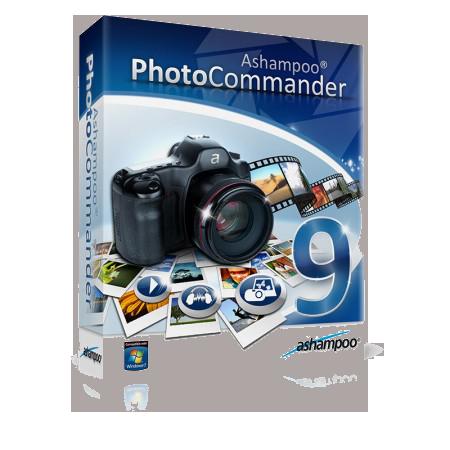 ����� ����� ������ ����� Ashampoo Photo Commander 9.4.1 Final �� ��� �������