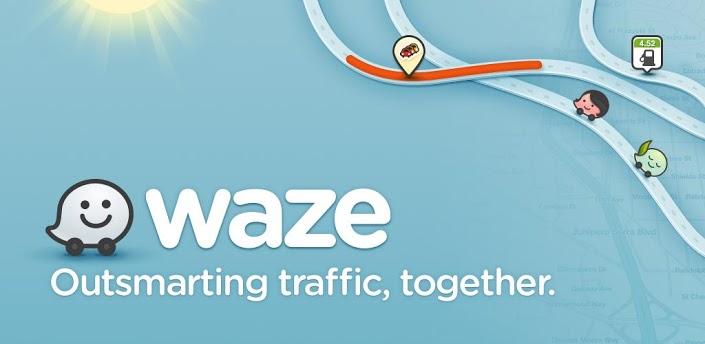 تحديث تطبيق Waze 4.0 متاح الآن لمستخدمي iOS يحصل على واجهة جديدة