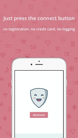 تحميل تطبيق Betternet يتيح لك تصفح الإنترنت بهوية مجهولة ويسقط كافة المخاوف حول تعقب المستخدم